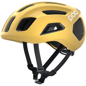 POC Ventral Air Spin Fietshelm, sulfur yellow matt